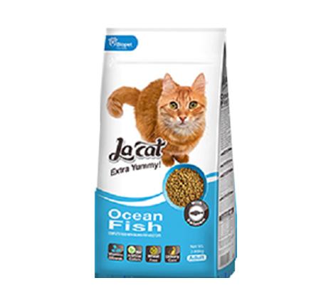 מזון יבש מלא לחתולים בוגרים במגוון טעמים לבחירה 7.2 ק
