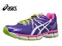 נעלי ריצה לנשים ASICS דגם GT-2000-W
