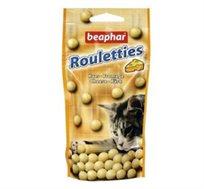 3 חטיפי רולטיס - כדורי גבינה לחתול