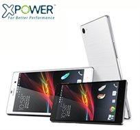 """מהיר במיוחד! סמארטפון XPower N-50 עם מעבד 4 ליבות, גודל מסך """"5 IPS, זיכרון 8GB ומצלמה באיכות 8MP"""