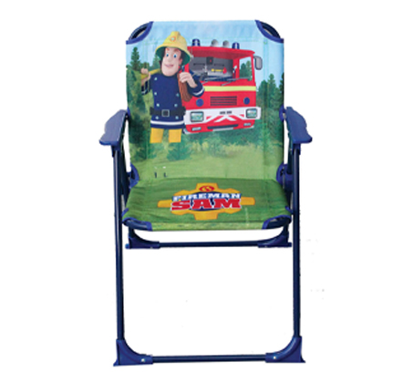 כסא חוף מתקפל לילדים במגוון מותגים לבחירה - תמונה 3