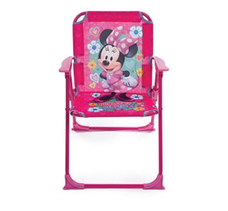 כסא חוף מתקפל לילדים במגוון מותגים לבחירה - תמונה 2