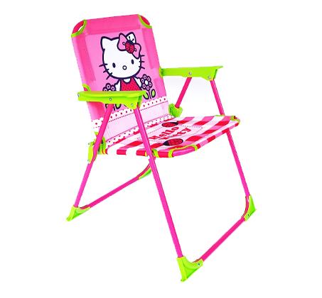 כסא חוף מתקפל לילדים במגוון מותגים לבחירה - תמונה 5