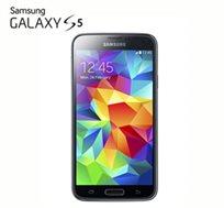מכשיר הדגל החדש Samsung Galaxy S5, המתקדם ביותר, מלאי מוגבל!