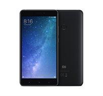 סמארטפון 2 Xiaomi Mi Max אחסון 64GB+4GB RAM מצלמה 12MP שנתיים אחריות יבואן רשמי