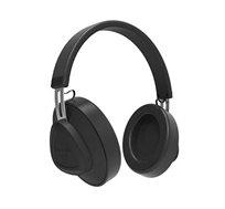 אוזניות אלחוטיות Bluedio עם Bass עוצמתי ומסנן רעשים אקטיבי דגם TMS