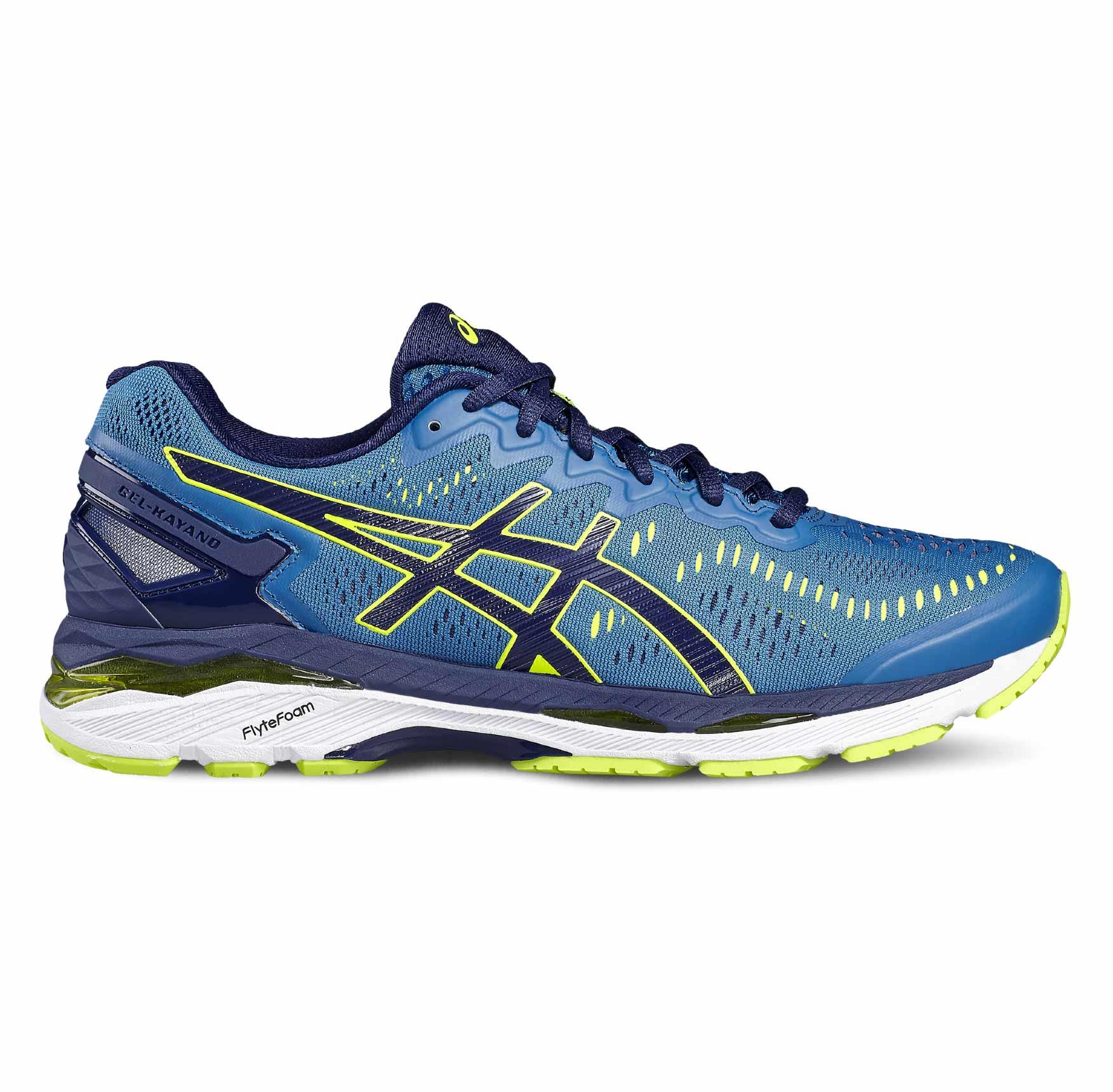 נעלי ריצה לגברים - דגם Asics Gel Kayano 23