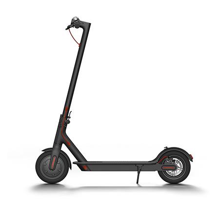 קורקינט חשמלי Xiaomi Mi Electric Scooter -מתנה : זוג צמיגים + פנימיות