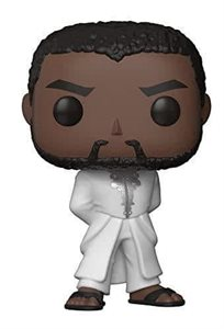 בובת פופ Funko Pop Movies: Black Panther Robe (352) בלק פנטר רוב