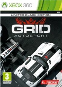 Xbox 360 Grid Autosport