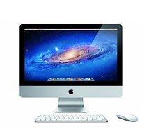 מחשב Apple All in one מעבד i3 זיכרון 4GB דיסק 500GB כ.מסך AMD Raedon