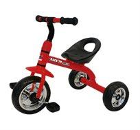 אופני תלת אופן עם פדלים לילדים