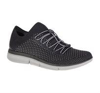 נעלי הליכה לנשים  Zoe Sojourn Lace Knit - שחור