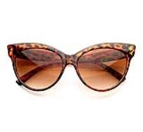 משקפי שמש לנשים, בצורה חתולית ובמגוון צבעים לבחירה!