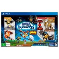 Skylander's Imaginators Limited Edition Crash Bandicoot  Ps4 במלאי!