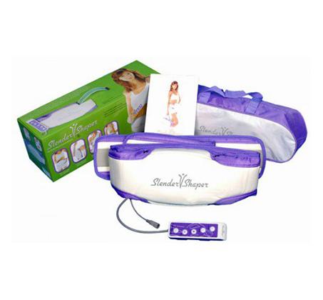 Slender shaper חגורת הרזיה מחטבת סלנדר שייפר - משלוח חינם - תמונה 3
