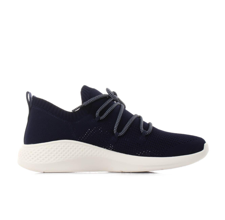 נעלי ספורט לגברים - כחול כהה