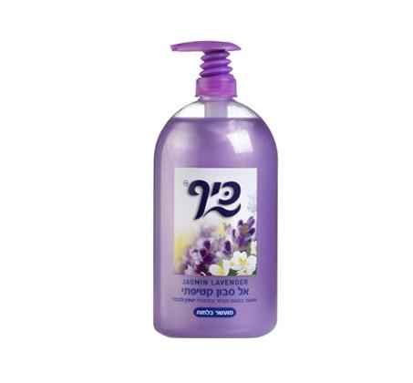 מארז 10 יחידות סבון נוזלי כיף 1 ליטר - תמונה 5