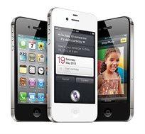IPHONE 4S, זיכרון 8G, תמיכה מלאה בעברית, 10 תשלומים, כולל שנה אחריות בפריסה ארצית