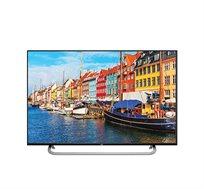 """טלוויזיה """"49 ,800Hz , JVC LED 4K, Smart TV ,מ.הפעלה Android + התקנה קירית  ומתקן צמוד קיר מתנה - משלוח חינם!"""
