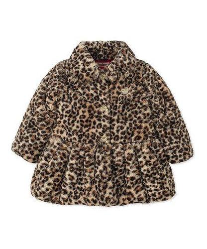 Juicy Couture מעיל פרווה (3 שנים)