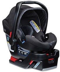 סלקל לתינוק כולל בסיס איזופיקס B-Safe 35 Elite - דומינו