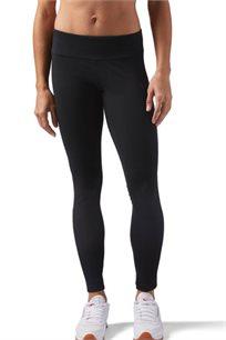 מכנסי טייץ לנשים REEBOK דגם CD8233 - שחור