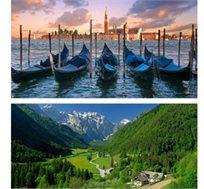 טיול מאורגן ל-8 ימים בסלובניה איטליה ואוסטריה החל מכ-$666*