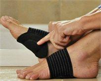 זוג רפידות נוחות איכותיות מבית STRUTZ להקלה על כפות הרגליים בעמידה ממושכת