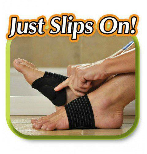 זוג רפידות נוחות איכותיות מבית STRUTZ להקלה על כפות הרגליים בעמידה ממושכת - משלוח חינם - תמונה 3