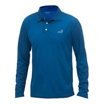 CRONUS LS POLO SHIRT