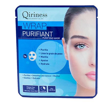 עטיפת טיהור לעור הפנים 30 גרם
