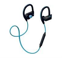 אוזניות ספורט  Jabra Sport Pace Blue + נרתיק ריצה לזרוע Belkin מתנה