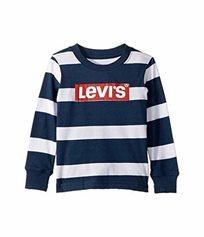 LEVIS חולצה(10-13 שנים) - פסים