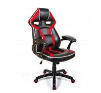 כיסא גיימר הורייזון  SPARKO  אדום