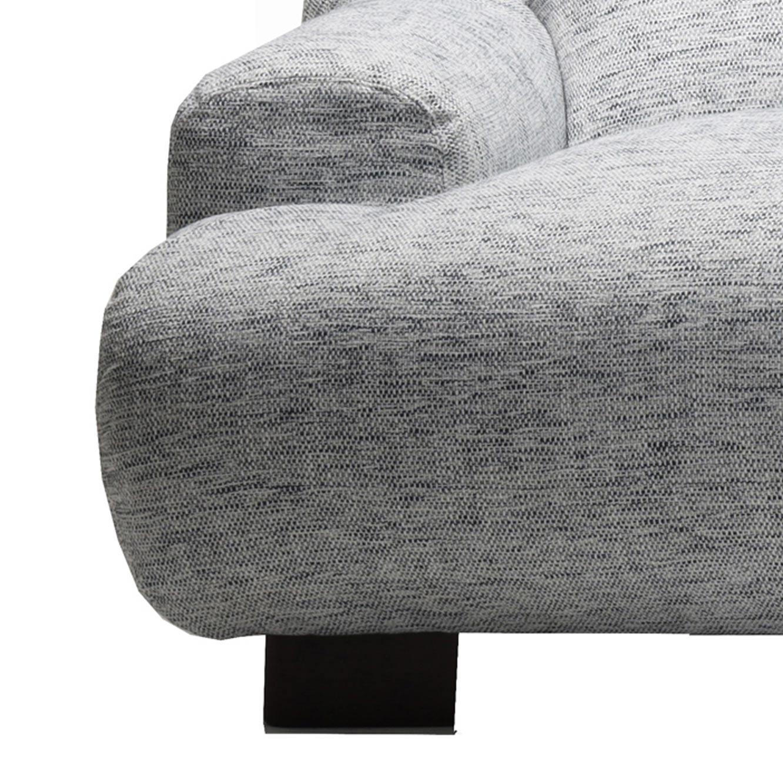 ספה מעוצבת דגם פילה ביתילי מרופדת בד סינטטי נעים למגע לשדרוג חלל הבית - תמונה 4