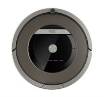 מחיר מיוחד! IROBOT Roomba הדגם המוביל 870 עם עוצמת שאיבה חזקה פי 5, תא פסולת גדול ב 60% - משלוח חינם!
