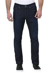 ג'ינס Nautica גזרת slim לגברים בצבע כחול כהה