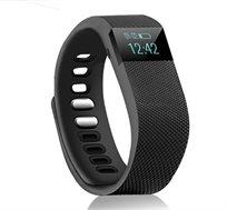 שעון ספורט חכם מתחבר בקלות לסמארטפון באמצעות  Bluetooth