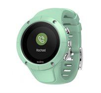 שעון ספורט Suunto עם GPS ומד דופק מובנה דגם Spartan Trainer במגוון צבעים לבחירה