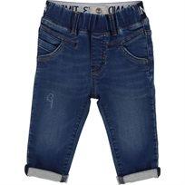 Timberland טימברלנד  ג'ינס (6 חודשים - 4 שנים) - כחול