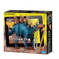 סטגוזאורוס 4M - Dna