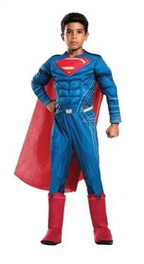 סופרמן שרירי ליגת הצדק