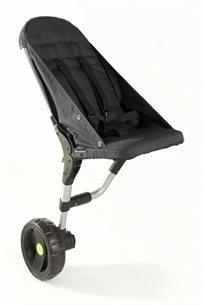 באגיפוד לייט Buggypod Light שחור – מושב עגלה קליל לילד נוסף