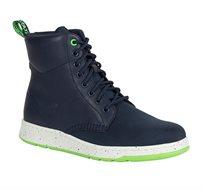 נעלי גברים דגם ריגל גבוה 22750403 בצבע כחול