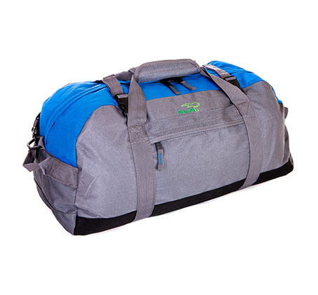 תיק נסיעות בינוני Ibiza - כחול