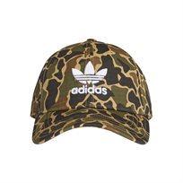 כובע יוניסקס אדידס- Camo Baseball הדפס מדברי