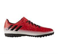 נעלי קטרגל לגברים ADIDAS MESSI 16.4 TF BA9023 בצבע אדום