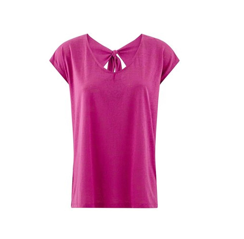 חולצה עם קשירה PROMOD - בצבעים לבחירה