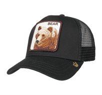 Goorin Bros כובע מצחייה Bear Exc